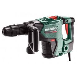 MARTILLO SDS-MAX 1150W DEMOLEDOR METABO