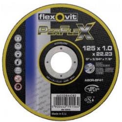 DISCO CORTE METAL-INOX PERFLEX